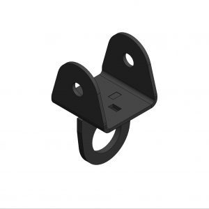 MISTRENGTH TITAN ROPE BRACKET