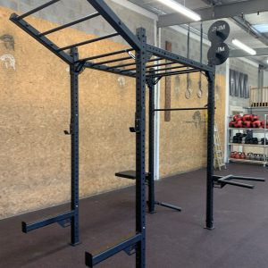 MISTRENGTH TITAN SINGLE CELL FREE STANDING RIG