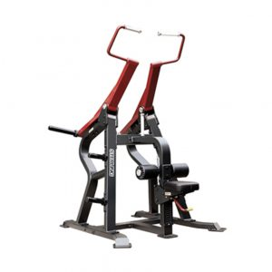 GYM GEAR STERING SERIES PLATE LOAD PULL DOWN