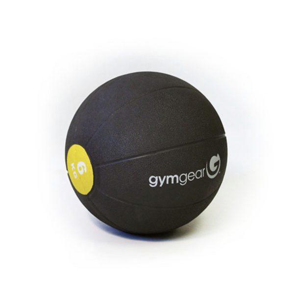 GYM GEAR MEDICINE BALL