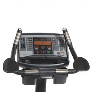 GYMGEAR C97 UPRIGHT BIKE