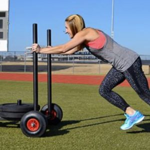 GYMGEAR XPO TRAINER