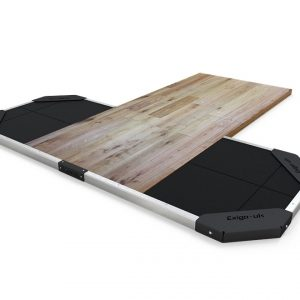 EXIGO 1M INTEGRATED OAK PLATFORM
