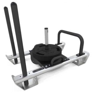 EXIGO HIGH LOW PUSH SLED