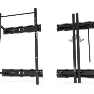 EXIGO FOLDING WALL MOUNTED RIG