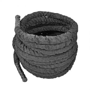 GYM GEAR 15M BATTLE ROPE