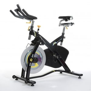 GYMGEAR SPORT INDOOR CYCLE SPIN BIKE