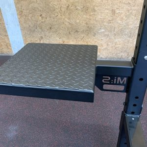 MISTRENGTH TITAN 500MM JUDGE STAND/ PLATFORM