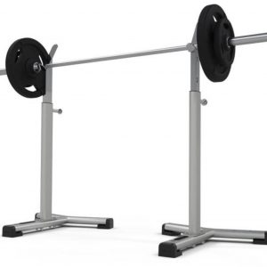 EXIGO INDEPENDANT SQUAT STANDS