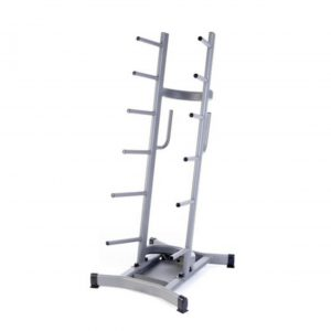 Gym Gear Studio Barbell Rack