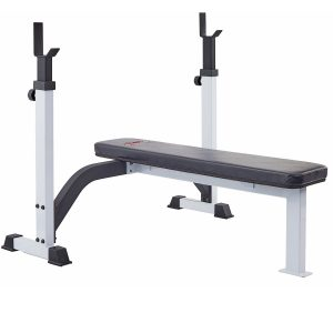 YORK BARBELL FTS OLYMPIC FIXED FLAT BENCH