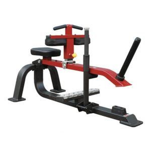 GYM GEAR STERLING SERIES PLATE LOAD SEATED CALF RAISE