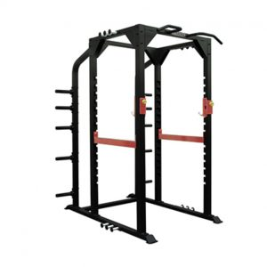 GYM GEAR STERLING SERIES FULL POWER RACK
