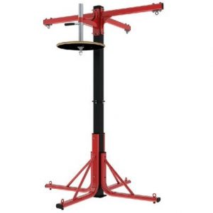 EXIGO 4 STATION FRAME – WITH SPEEDBALL PLATFORM