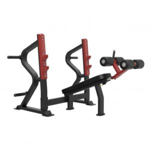GYM GEAR STERLING SERIES OLYMPIC DECLINE BENCH
