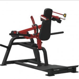 GYM GEAR STERLING SERIES PLATE LOAD VERTICAL SQUAT