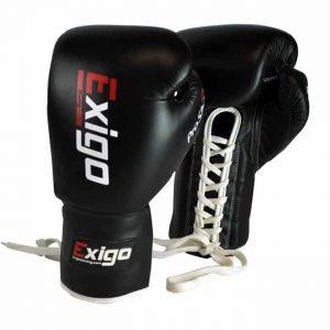 EXIGO PRO FIGHT CONTEST GLOVES