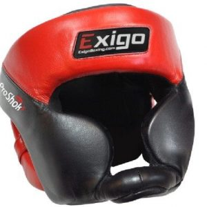EXIGO PRO HEAD GUARD FULL FACE