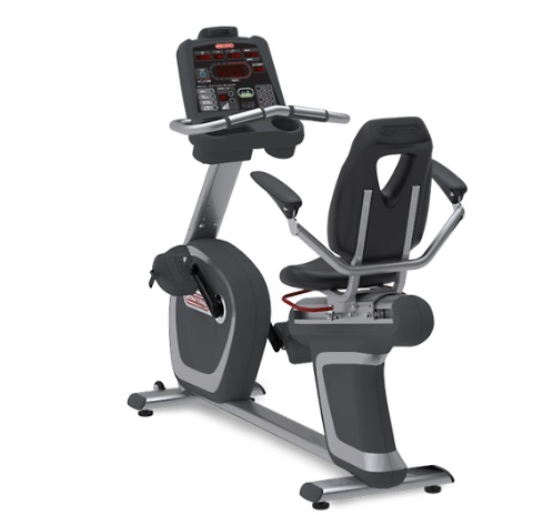 STAR TRAC SRBX RECUMBENT BIKE
