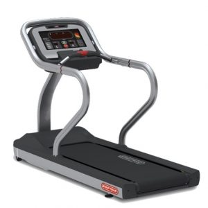 STAR TRAC STRC TREADMILL