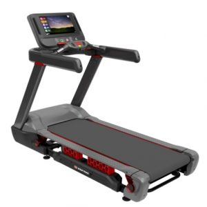STAR TRAC 10TRX FREERUNNER™ TREADMILL