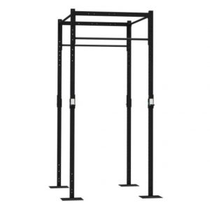 GYM GEAR 2 STATION FREE STANDING SQUAT RIG