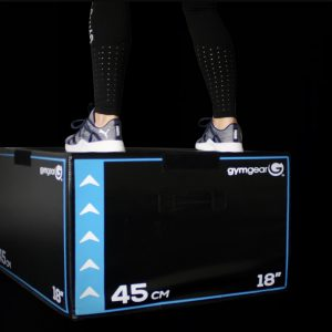 GYM GEAR SOFT PLYOMETRIC BOXES