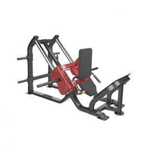 GYM GEAR STERLING SERIES PLATE LOAD 45 DEGREE HACK SQUAT