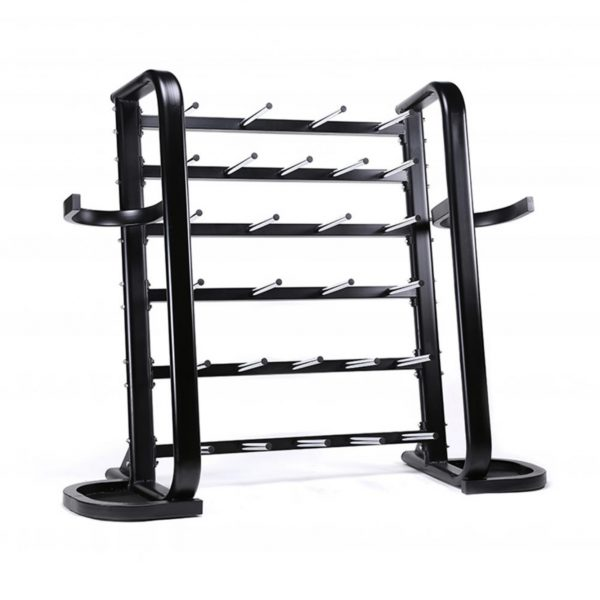 Gym Gear Studio Barbell Rack (30 Sets)