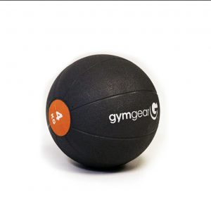 GYM GEAR MEDICINE BALL