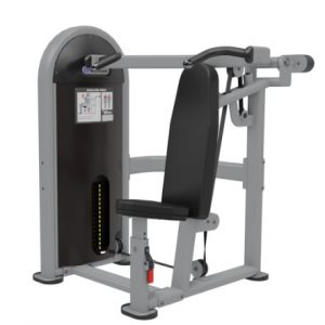 NAUTILUS INSTINCT® SHOULDER PRESS
