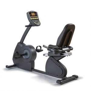 GYMGEAR R95 RECUMBENT BIKE