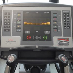 GYMGEAR X97 CROSS TRAINER