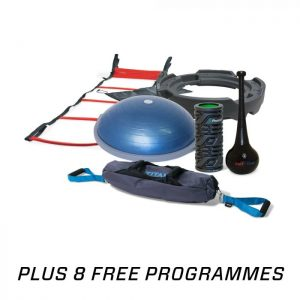PHYSICAL COMPANY APEX AGILITY EQUIPMENT PACKS (1-4) AND TRAINING PROGRAMMES