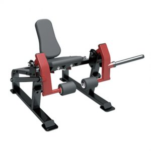 GYM GEAR STERLING SERIES PLATE LOAD LEG EXTENSION