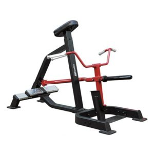 GYM GEAR STERLING SERIES PLATE LOAD T BAR ROW