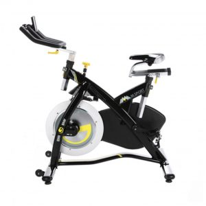 GYMGEAR M SPORT PRO INDOOR CYCLE SPIN BIKE