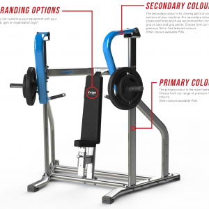 EXIGO COUNTER BALANCE SMITH MACHINE