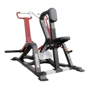 GYM GEAR STERLING SERIES PLATE LOAD ROW