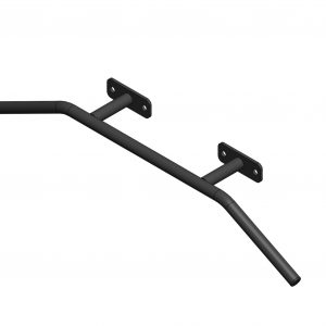 MISTRENGTH TITAN ANGLED PULL-UP BAR