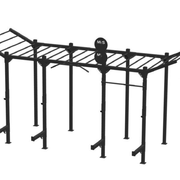 MISTRENGTH TITAN 3 CELL FREE STANDING RIG