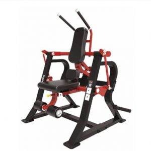 GYM GEAR STERLING SERIES PLATE LOAD ABDOMINAL