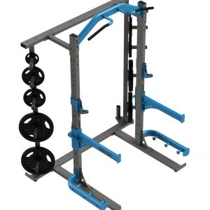 GARAGE GYM PACKAGE 1 (6 PIECES)