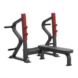 GYM GEAR STERLING SERIES OLYMPIC FLAT BENCH