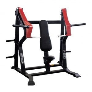 GYM GEAR STERLING SERIES PLATE LOAD INCLINE CHEST PRESS