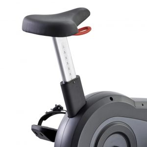 GYMGEAR C98e UPRIGHT BIKE