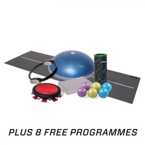 PHYSICAL COMPANY APEX FUSION EQUIPMENT PACK (1-4) AND TRAINING PROGRAMMES