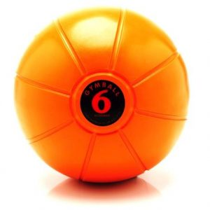 JORDAN LOUMET GYM BALL