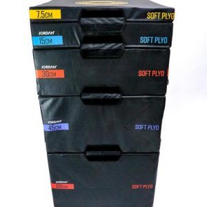 JORDAN SOFT PLYOMETRIC BOX