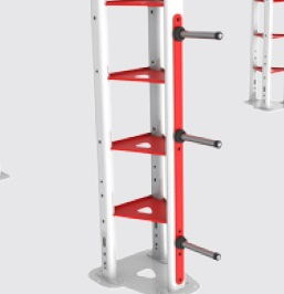 EXIGO RIG WEIGHT HORN RAIL